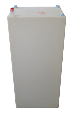 "42 Gallon RV Water Tank 39"" x 18"" x 14"" (T169)"