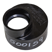 "1 1/2"" Reducer Fitting  (3 3/4"" Hole Size) (500159)"