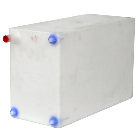 "16 Gallon RV Fresh Water Tank 24"" x 15"" x 10"" (T163)"