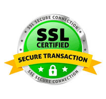 SSL Certification Badge