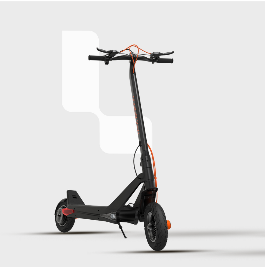 Inokim Ox Eco Electric Scooter