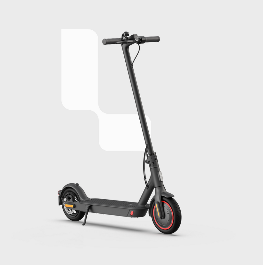 Mi Electric Scooter Pro 2