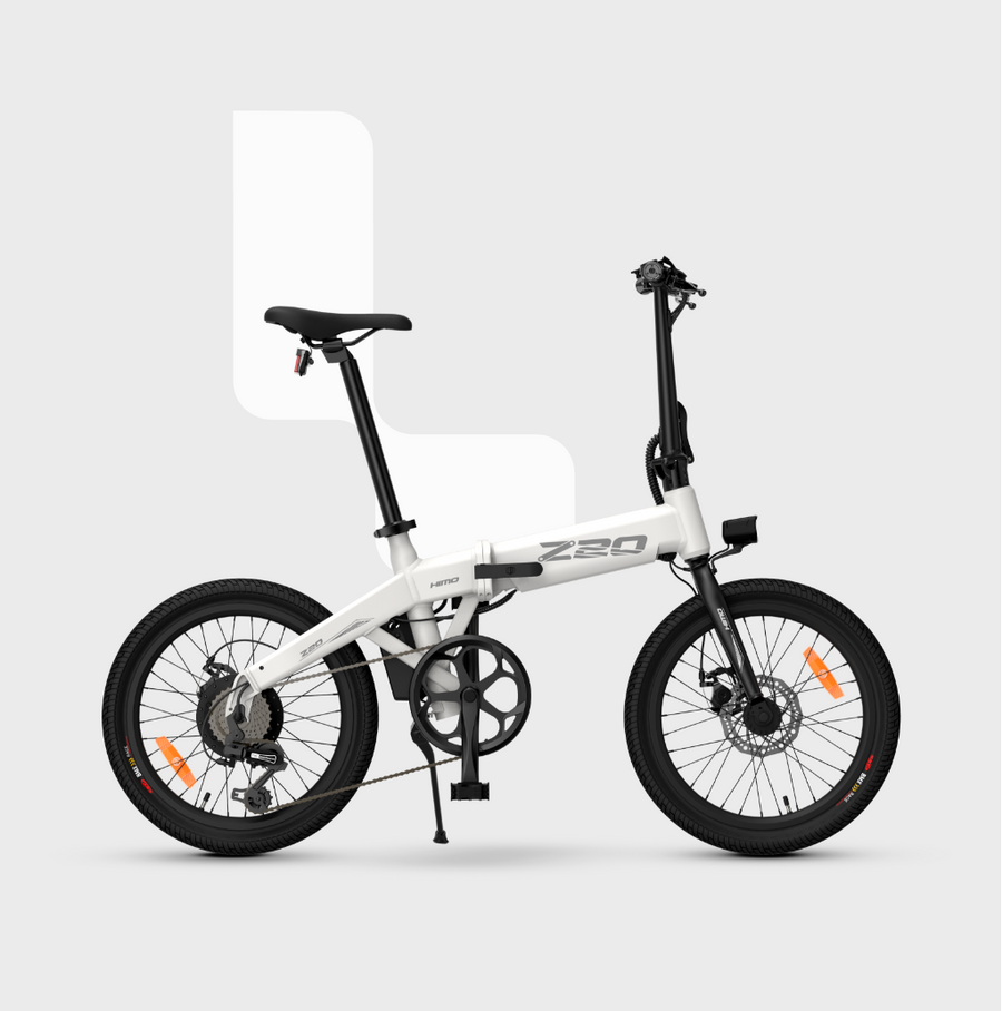 Xiaomi HIMO Electric Bike Z20