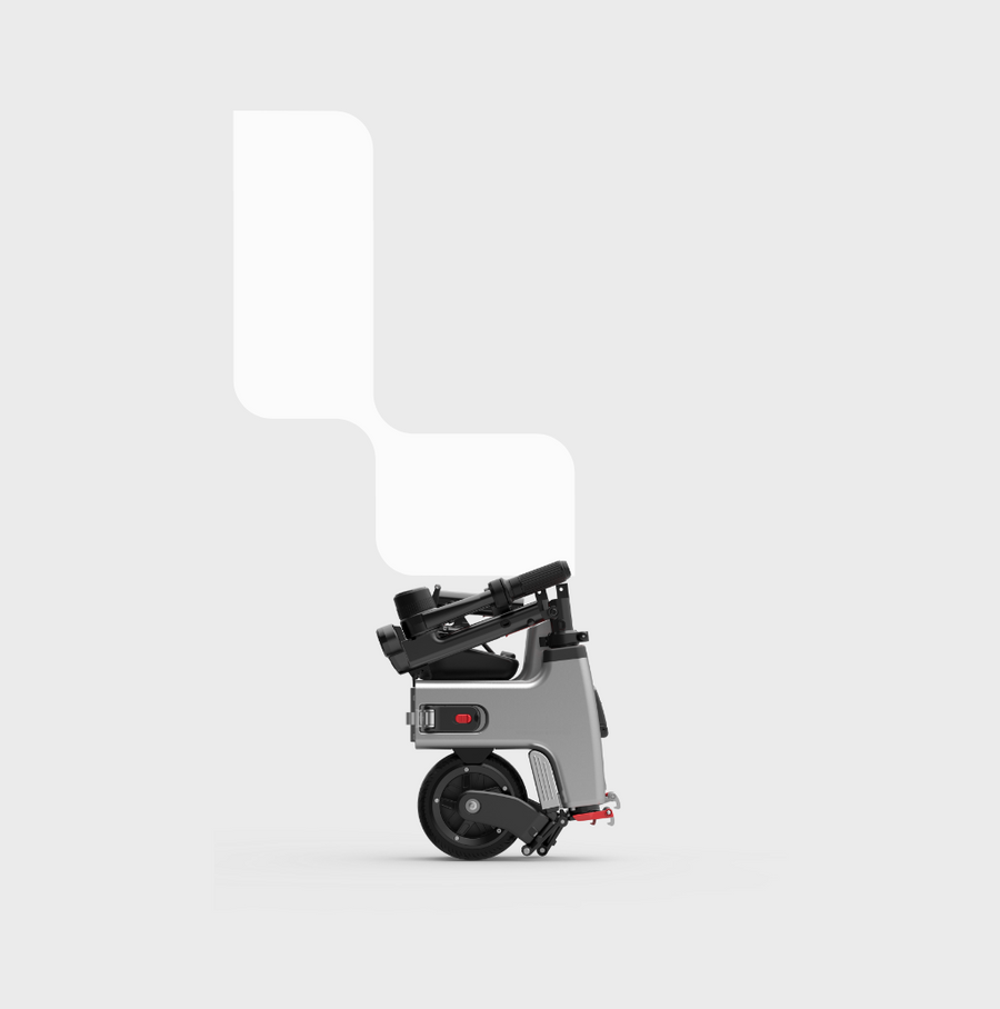 Xiaomi HIMO Electric Scooter H1