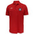 Coast Guard Under Armour Tactical Team Polo (Red)