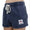 COAST GUARD LADIES SEAL LOGO RALLY SHORT