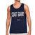 Coast Guard Under Armour 2C Semper Paratus Tech Tank (Navy)