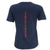 Coast Guard Ladies Under Armour Bi-Blend T-Shirt (Navy)