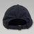 COAST GUARD SEAL VETERAN TWILL HAT (NAVY)