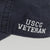 COAST GUARD SEAL VETERAN TWILL HAT (NAVY) 1
