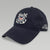 COAST GUARD SEAL VETERAN TWILL HAT (NAVY) 3