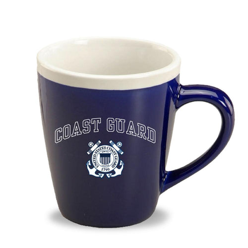COAST GUARD 18OZ COFFEE MUG 1