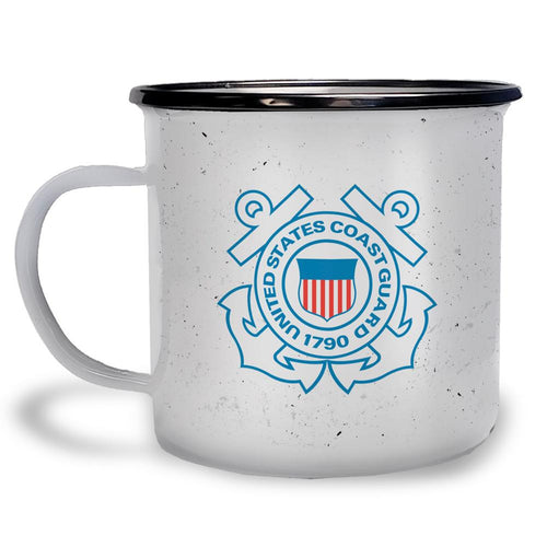 COAST GUARD CAMP MUG 4
