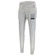 COAST GUARD CHAMPION REVERSE WEAVE JOGGER (GREY) 1