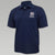 COAST GUARD DAD PERFORMANCE POLO (NAVY)