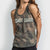 COAST GUARD LADIES PRINTED TANK (CAMO) 5