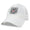 COAST GUARD LADIES SEAL HAT (WHITE) 3