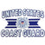 COAST GUARD LOGO DECAL 1