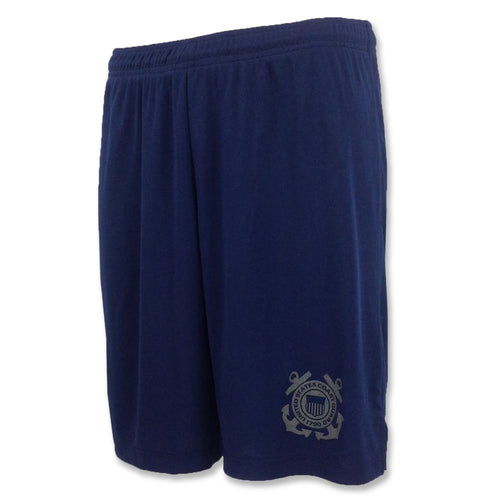COAST GUARD PT SHORTS 4