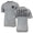 COAST GUARD PT T-SHIRT (GREY) 7