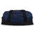 COAST GUARD SEAL DOME DUFFEL BAG (NAVY)