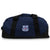 COAST GUARD SEAL DOME DUFFEL BAG (NAVY) 3