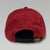 COAST GUARD SEAL HAT (RED) 1