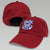 COAST GUARD SEAL HAT (RED) 3