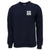 COAST GUARD SEAL LOGO CREWNECK (NAVY)