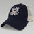 COAST GUARD SEAL TRUCKER HAT (NAVY)