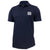 COAST GUARD SEAL UNDER ARMOUR PERFORMANCE POLO (NAVY) 3