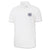 COAST GUARD SEAL UNDER ARMOUR PERFORMANCE POLO (WHITE) 3