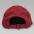 COAST GUARD SEAL VETERAN TWILL HAT (RED) 1