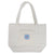 COAST GUARD SEAL YACHT TOTE (NATURAL) 1