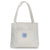 COAST GUARD SEAL YACHT TOTE (NATURAL) 3