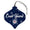 COAST GUARD SNOWFLAKES BULB ORNAMENT 1