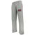 COAST GUARD TWILL LOGO SWEATPANTS (GREY)