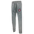 COAST GUARD UNDER ARMOUR ARMOUR FLEECE PANT (GREY)