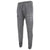 COAST GUARD UNDER ARMOUR FLEECE JOGGERS (GREY)