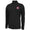Coast Guard Under Armour Light Weight 1/4 Zip (Black)