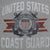 COAST GUARD VINTAGE BASIC T-SHIRT 1