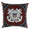 COAST GUARD WOVEN PILLOW (17