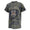 COAST GUARD YOUTH VINTAGE STENCIL T-SHIRT (CAMO) 1