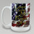 COAST GUARD MOM COFFEE MUG 2