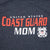 UNITED STATES COAST GUARD MOM HOOD (MIDNIGHT NAVY) 1