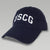 USCG ARCH HAT (NAVY/WHITE)