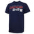 UNITED STATES COAST GUARD DAD T-SHIRT (NAVY) 4