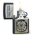 UNITED STATES COAST GUARD SEAL ZIPPO LIGHTER