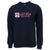 UNITED STATES COAST GUARD SEMPER PARATUS CREWNECK 1