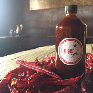 George's Hot Sauce No.1